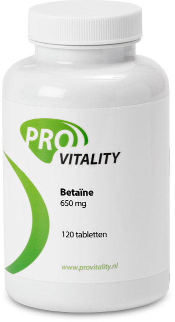 Betaine 650 mg